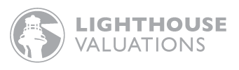 Lighthouse Valuations